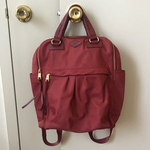 MZ Wallace Dahlia Jordan Backpack